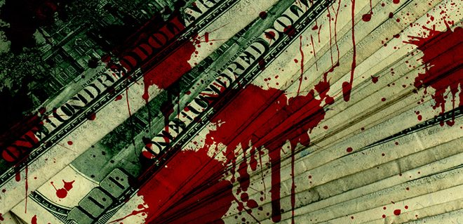 المال الحرام وتدمير بنية الاقتصاد