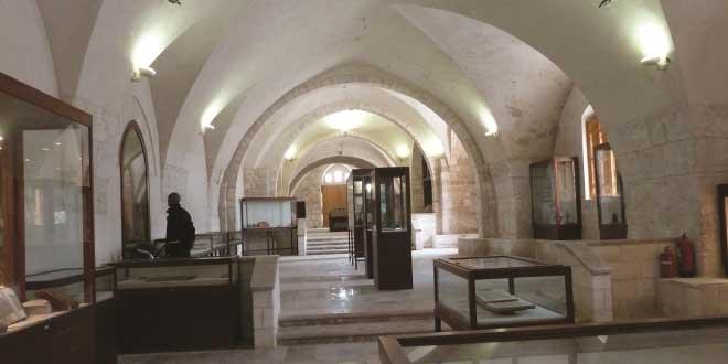 المتحف-الإسلامي-في-القدس