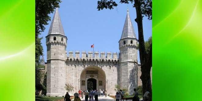 المتحف-الاسلامي-في-اسطنبول