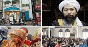 المسلمون-في-اليابان