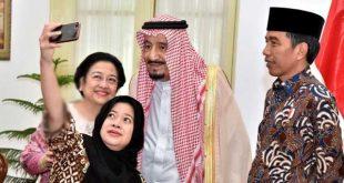 الوهابية في إندونيسيا