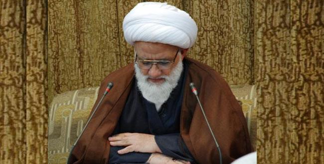 الشيخ محمد اليعقوبي