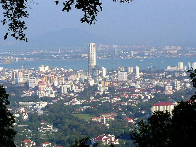 بينانج-ماليزيا-Penang