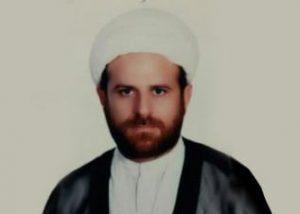 الشيخ حبيب عبد الواحد الساعدي