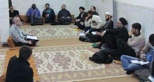 درس بحث الخارج الشيخ حيدر حب الله