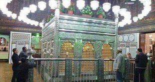 رأس الحسين