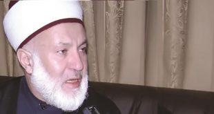 الشيخ عبد الناصر عبد الله جبري