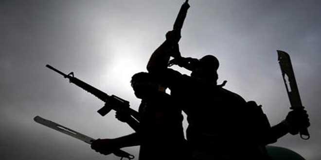 ظاهرة الإرهاب