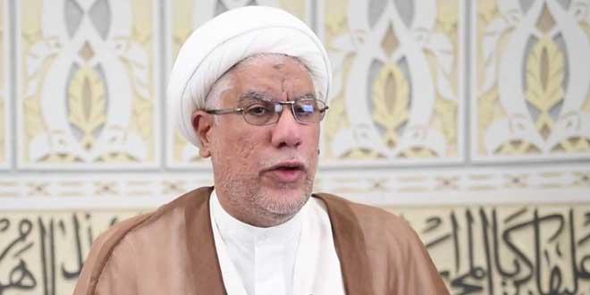 الشيخ عبد الله اليوسف: التشجيع على الزواج المبكر مهم وضروري للقضاء على العنوسة