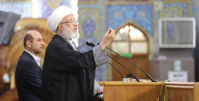 عبد المهدي الكربلايي