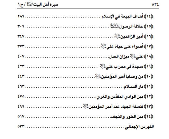 فهرس-كتاب-سيرة-أهل-البيت-1-2-الدكتور-الشيخ-أحمد-الوائلي