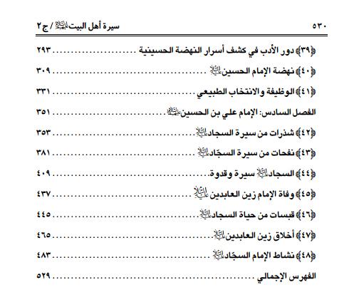 فهرس-كتاب-سيرة-أهل-البيت-2-2-الدكتور-الشيخ-أحمد-الوائلي