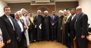 تحضيرات لتأسيس جامعة المذاهب الاسلامية في العراق