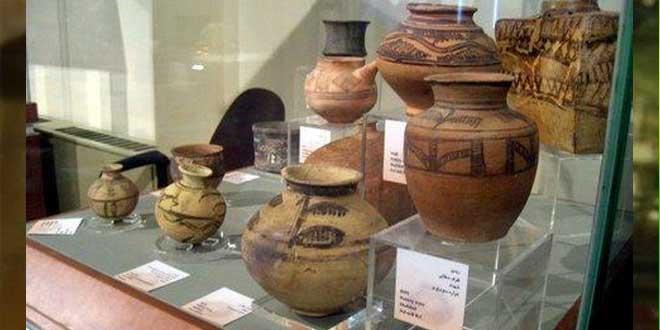 متحف-إيران-الوطني