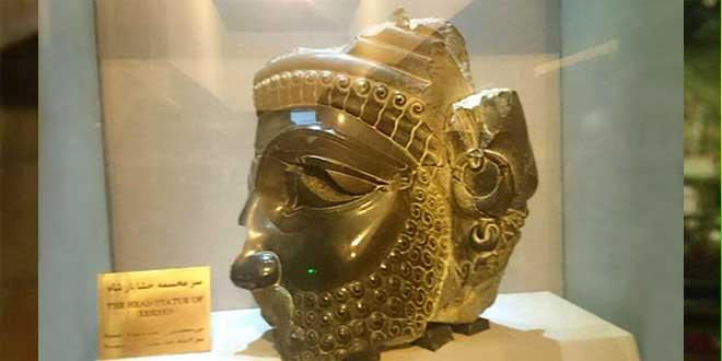 متحف-تخت-جمشيد-في-ايران