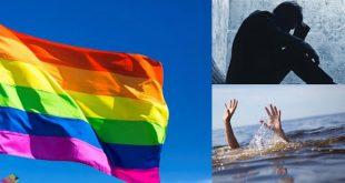 المثلية الجنسية