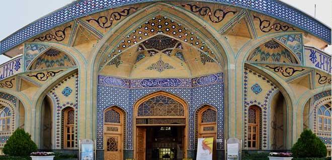 مجمع-البحوث-الإسلامية-التابع-للعتبة-الرضوية-المقدسة