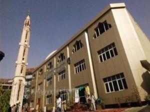 مجمع الفقه الإسلامي السوداني (2)