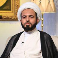 الشيخ محمد رضا الساعدي