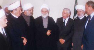 محمد مهدي شمس الدين