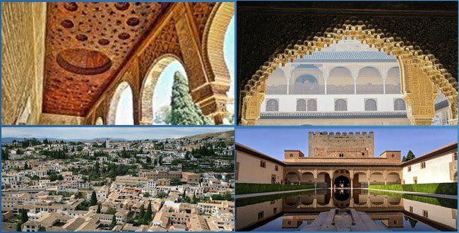 مراعاة البيئة في بناء المدينة في الحضارة الإسلامية