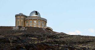 مرکز البحوث والدراسات الفلکیة