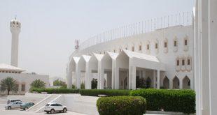 مراكز البحوث وقضايا الأمة المسلمة