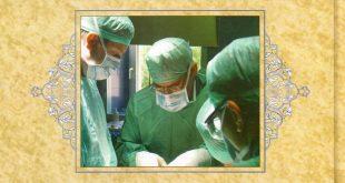 """فقه الطب """"للمحقق آية الله الشيخ محمد السند"""