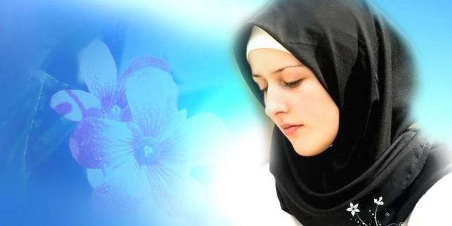 أخلاق النساء في القرآن
