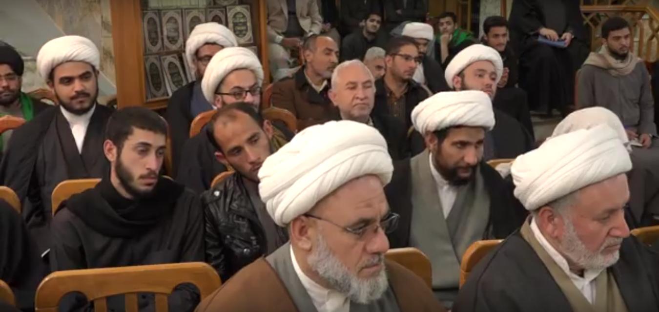 الفقه السياسي في مدرسة أهل البيت(ع) – الإمام الشيخ جعفر كاشف الغطاء أنموذجا