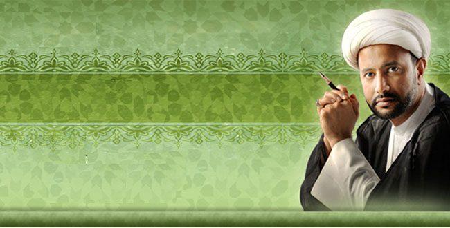 الشيخ محمد العبيدان القطيفي