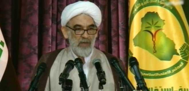 الشيخ محسن القمي