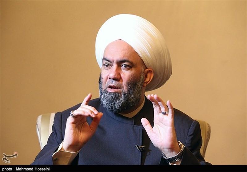 الشيخ الدكتور خالد الملا