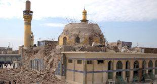 الجنائية الدولية تعتبر الهجوم على الأضرحة جريمة حرب