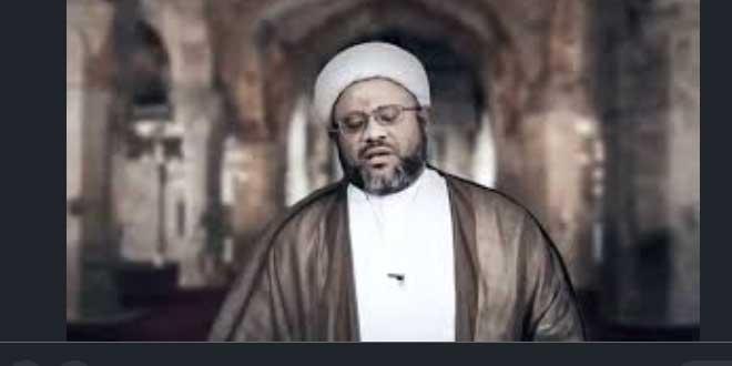 الشيخ صالح الملاحي