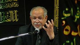 الدكتور سعيد الشهابي