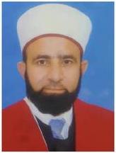 الدكتور علي مقدادي الحاتمي، دكتوراه في العقيدة الفرق الإسلامية، له ما يزيد على تسعين مصنفاً جلها في العقيدة والفرق الإسلامية،