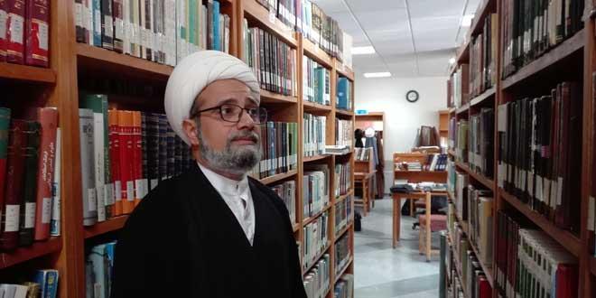 الشيخ علي الشويلي