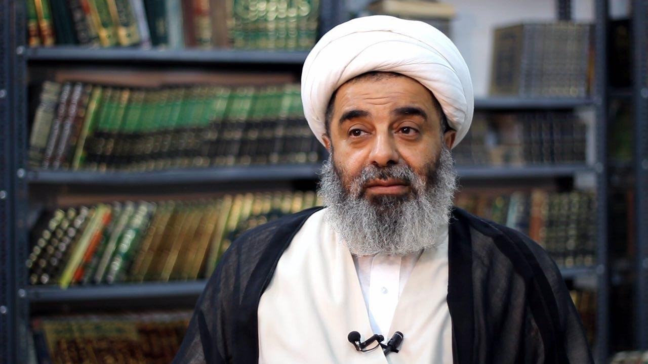 آية الله الشيخ محمد السند