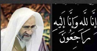 العلامة السيد محمد علي العلي الأحسائي