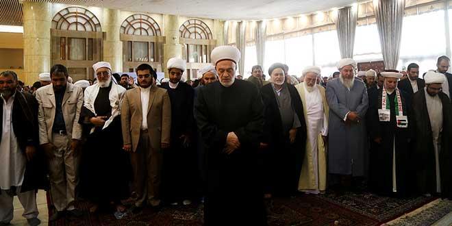 مؤتمر-الوحدة-الإسلامية