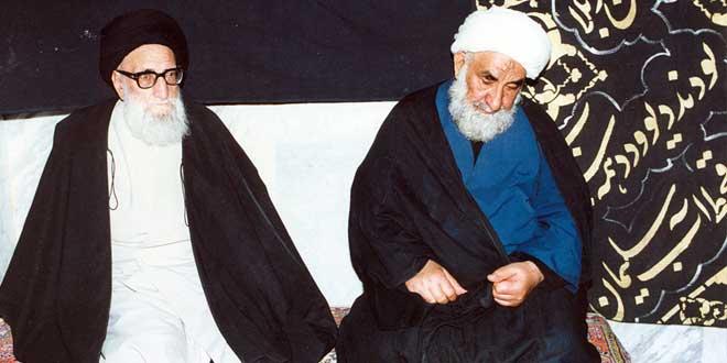 السيد محمدعلي ابن الرضا