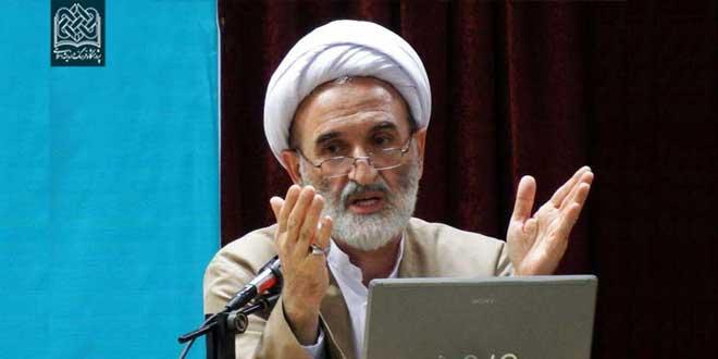 الدكتور يوسفي تعليقاً على كلمة الأستاذ فاضل اللنكراني حول فقه النظام: الخلاف مجرّد نزاع لفظي