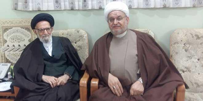 الشيخ عدنان فرحان آل قاسم