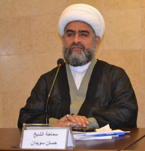 حسان سويدان