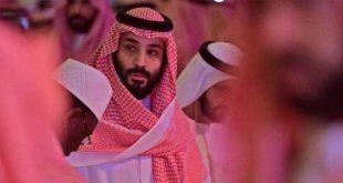حقوق الإنسان في السعودية