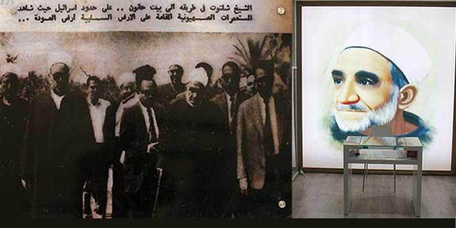 الشيخ محمود شلتوت