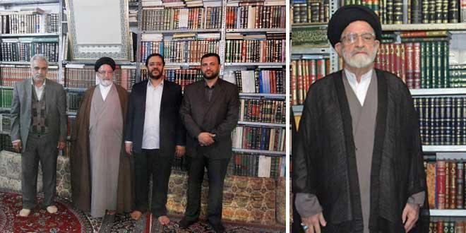 السید-محمد-رضا-الحسیني-الجلالي