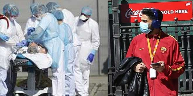 وباء كورونا: قلق مسلمي فرنسا بشأن مصير دفن ذويهم