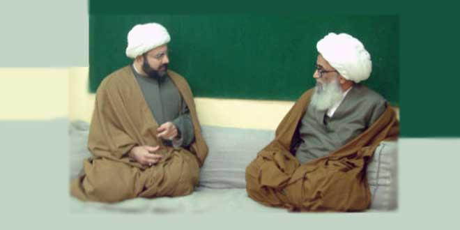 لماذا الانتظار ؟ … لقاء مع المرجع الديني الشيخ بشير النجفي